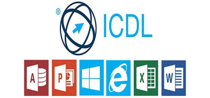دوره ICDL 2