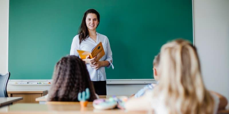 مهارت معلمی ( حفظ نظم )