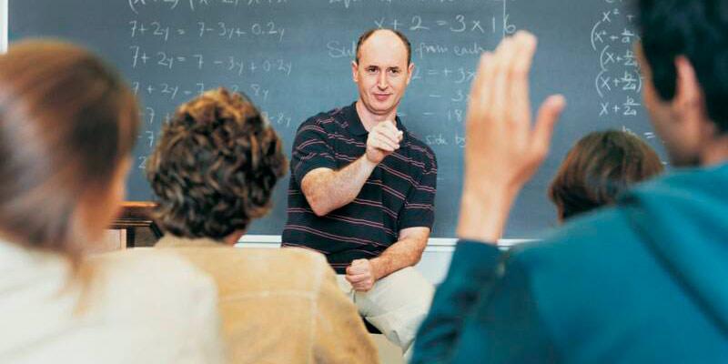 مهارت معلمی ( ارتباط )